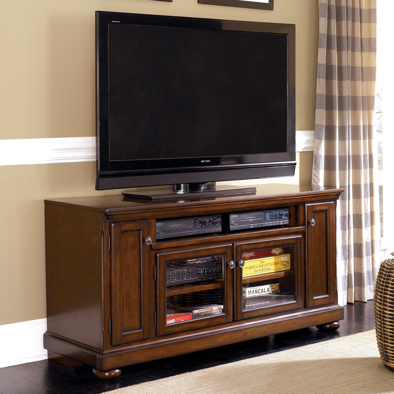Ashley Furniture Porter 60 Large Tv Stand Olinde 39 S
