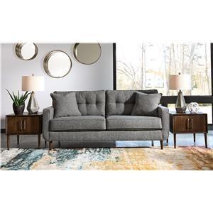 Ashley Furniture Zardoni 11402 48 56 2 Piece Sectional