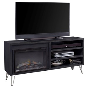 Page 2 of TV Stands with Fireplaces