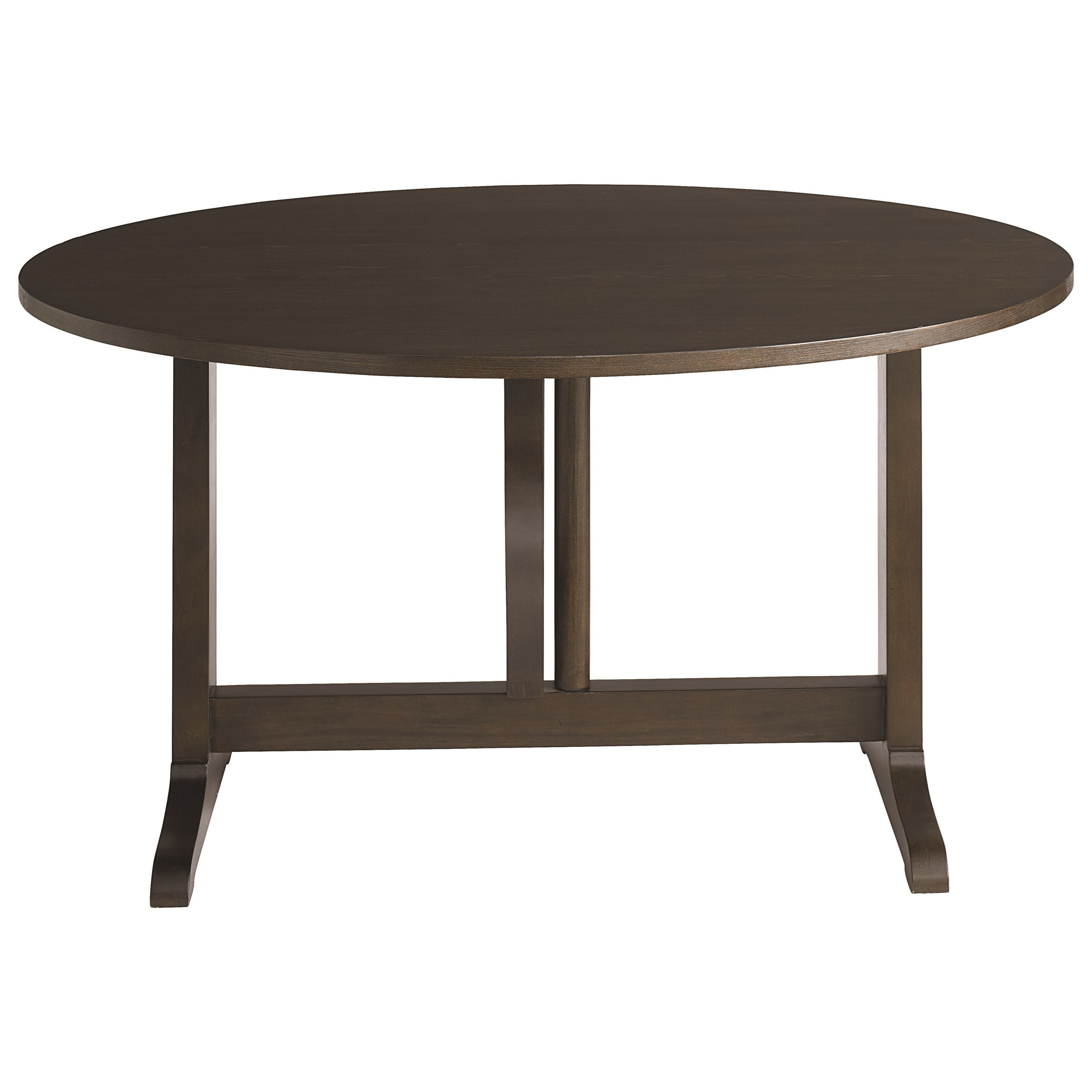 Bassett provence 6479 0699 gate leg console table john v for Sofa table vs console table