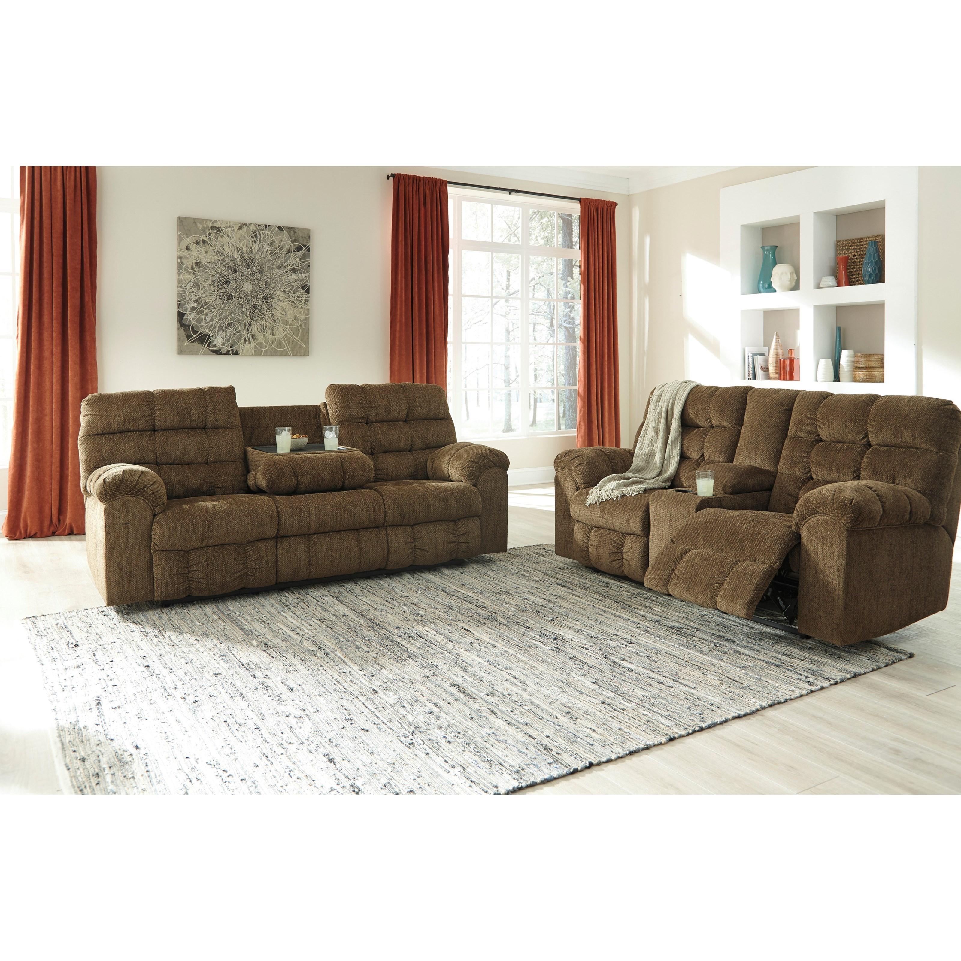 jb king antwan reclining living room group efo furniture On efo furniture outlet