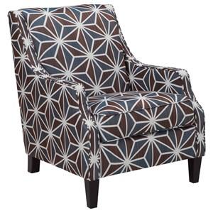 Benchcraft Brise Casual Contemporary Queen Sofa Chaise