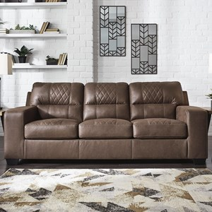 Benchcraft Narzole 7440238 Contemporary Sofa Zak S