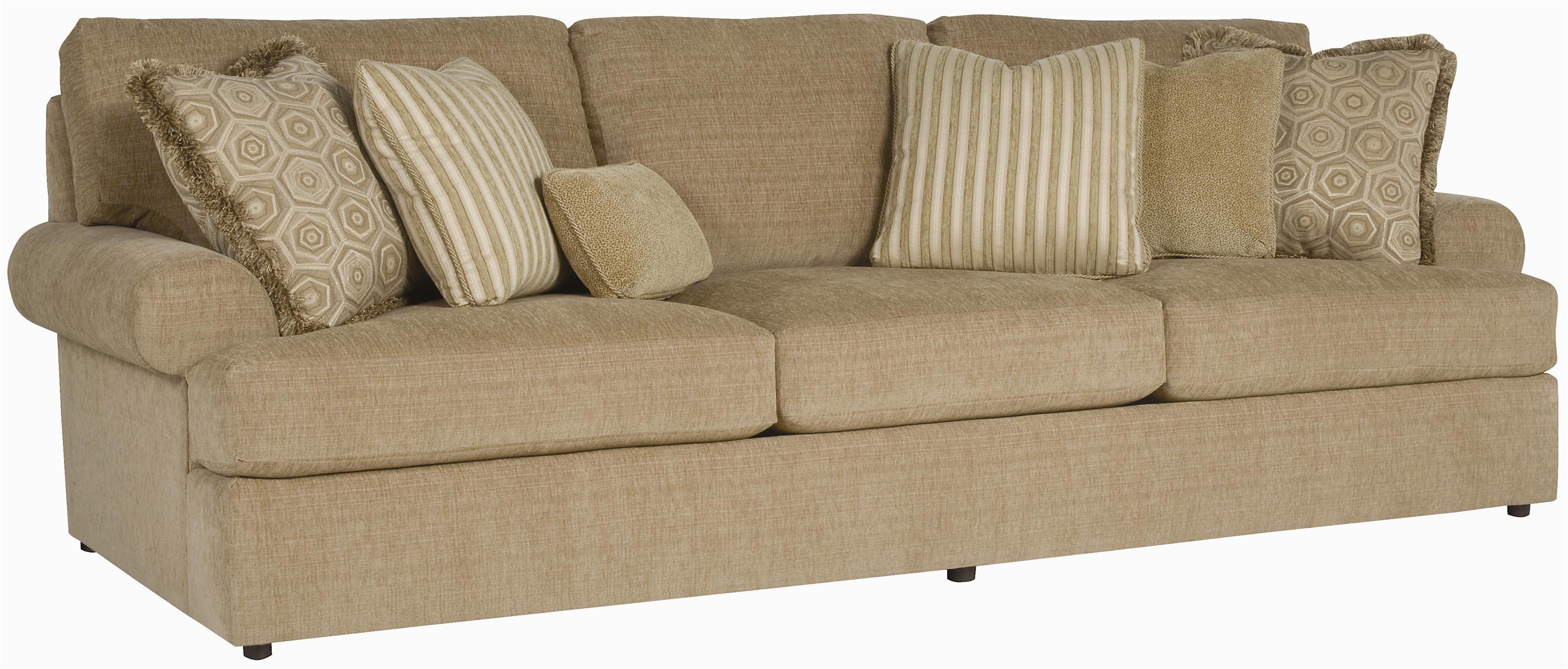 Bernhardt andrew stationary 3 seat sofa wayside for Bernhardt furniture