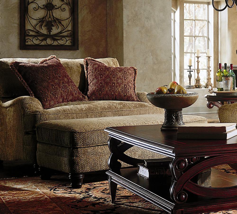 Bernhardt tarleton chair and 1 2 wayside furniture for Wayside furniture