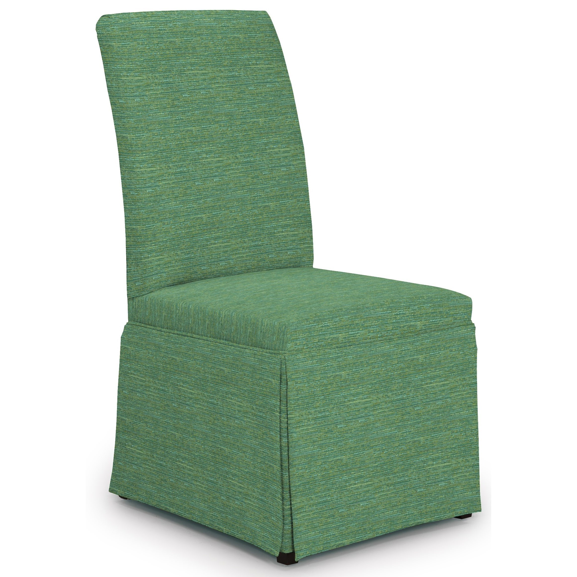 Chairs - Dining Hazel Dining Chair by Best Home Furnishings at Lucas Furniture & Mattress