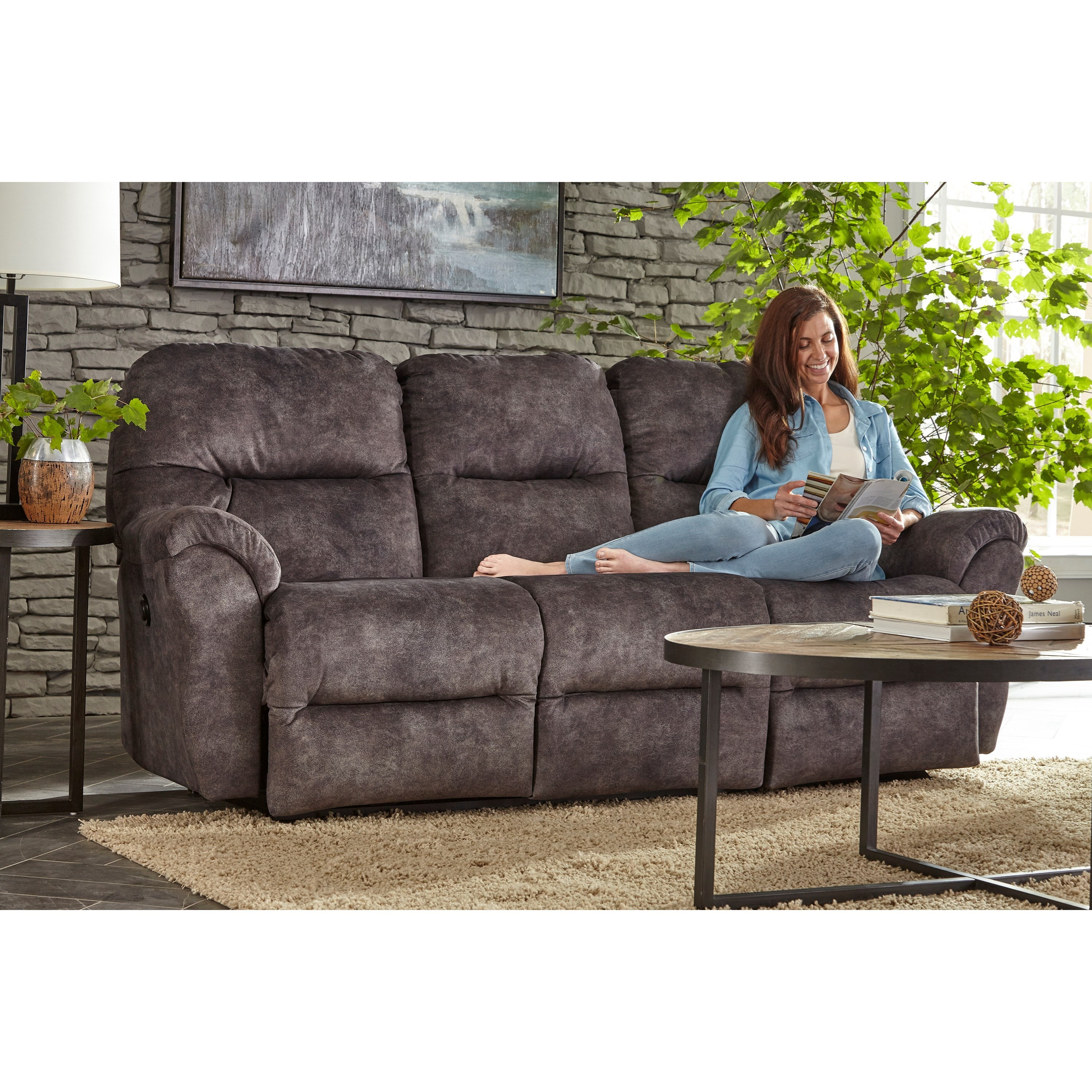 Vendor 411 bodie s760ra4 reclining sofa becker furniture for Furniture 411