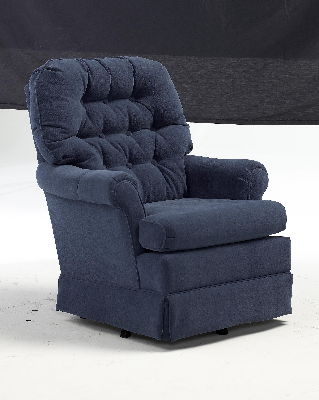 best home furnishings chairs swivel glide marla swivel rocker chair