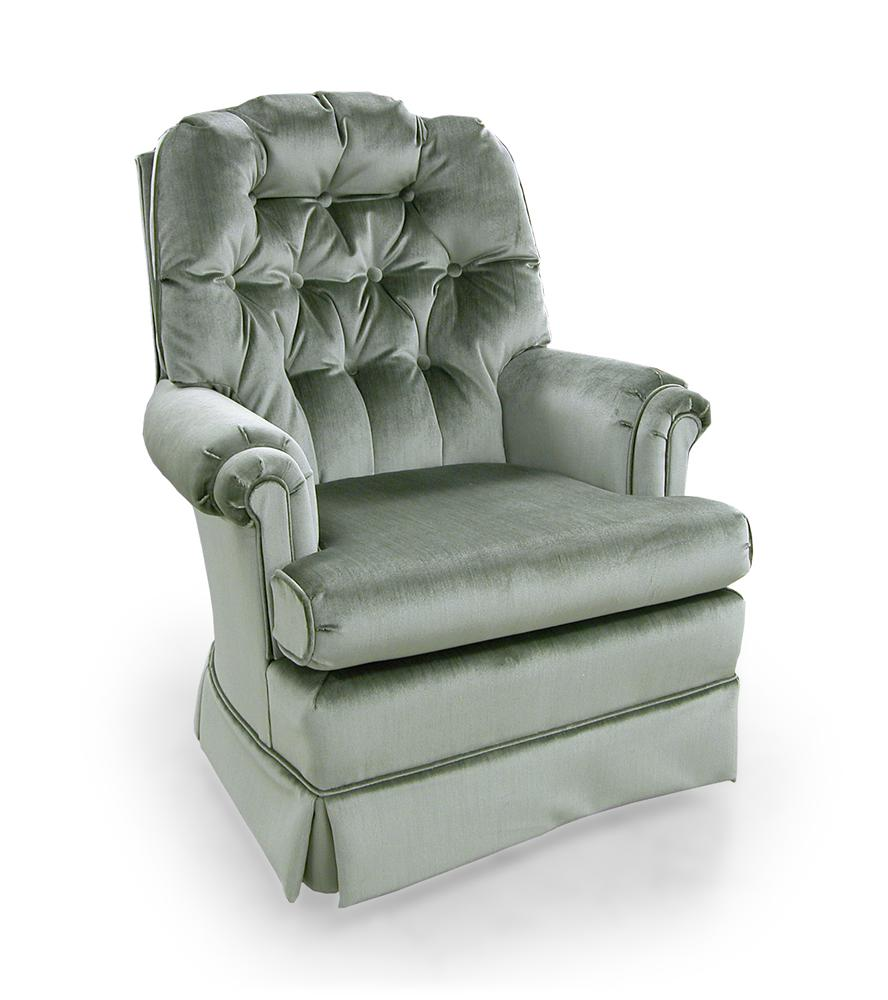 Best Home Furnishings Chairs Swivel Glide Sibley Swivel