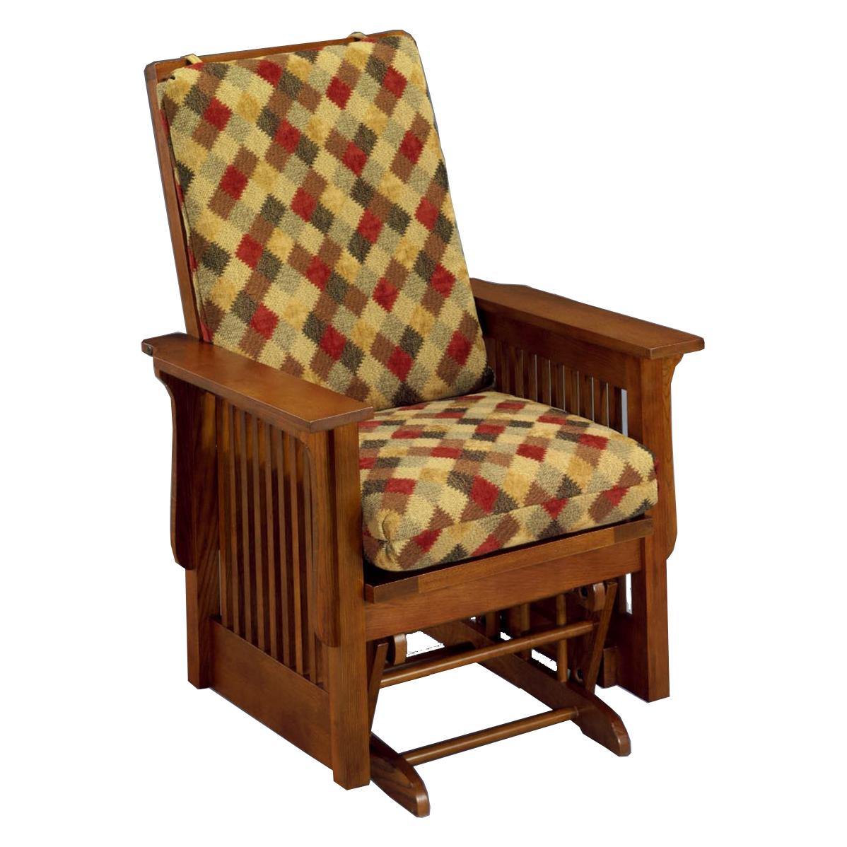 Best home furnishings glide rocker and ottomans c8117ho for Best furniture for home