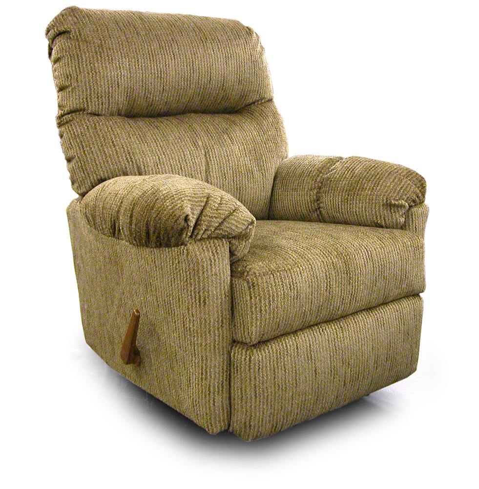 Recliners medium balmore power rocking reclining chair for Best furnishings