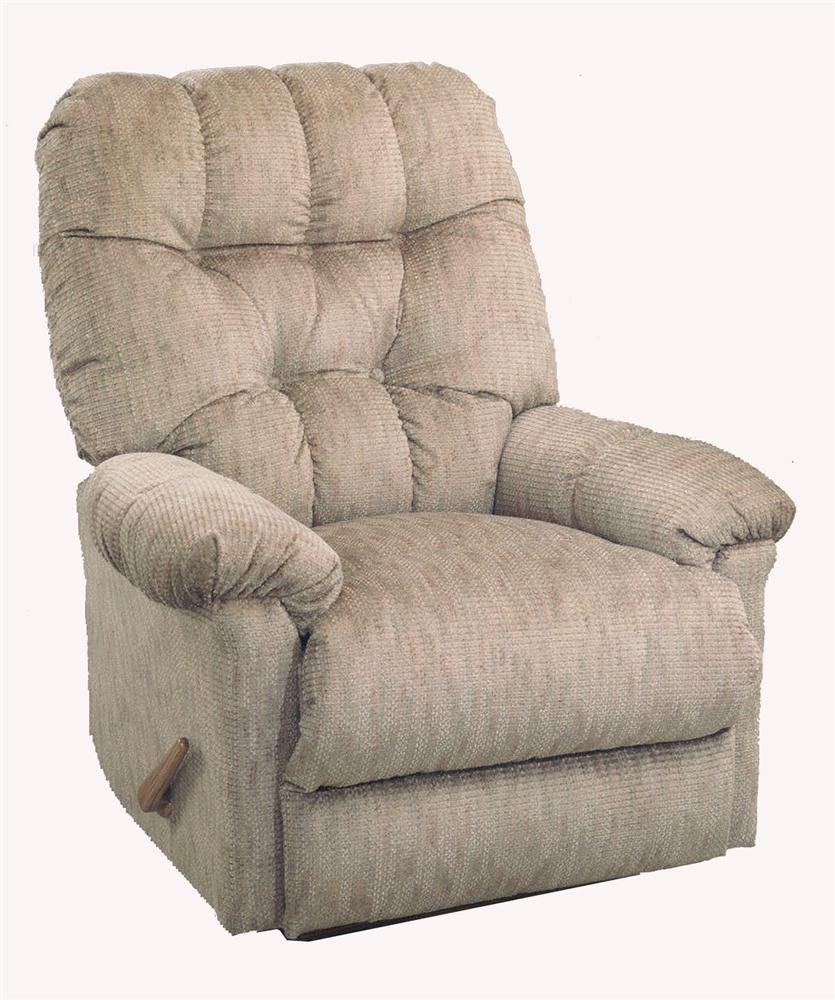 Best home furnishings recliners medium raider swivel for Best furniture