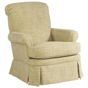 best home furnishings nava comfortable swivel rocker great american