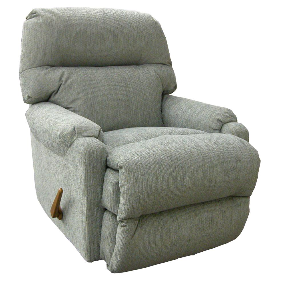 Glider Reclining Chair By Best Home Furnishings Wolf Furniture