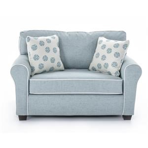 sofa sleepers baer 39 s furniture. Black Bedroom Furniture Sets. Home Design Ideas
