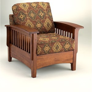 Best Home Furnishings Westney Upholstered Chair and a Half