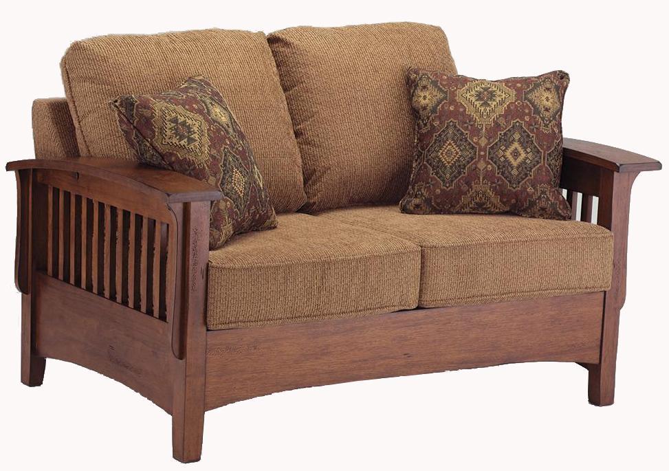 Best Home Furnishings Westney Upholstered Love Seat Rife
