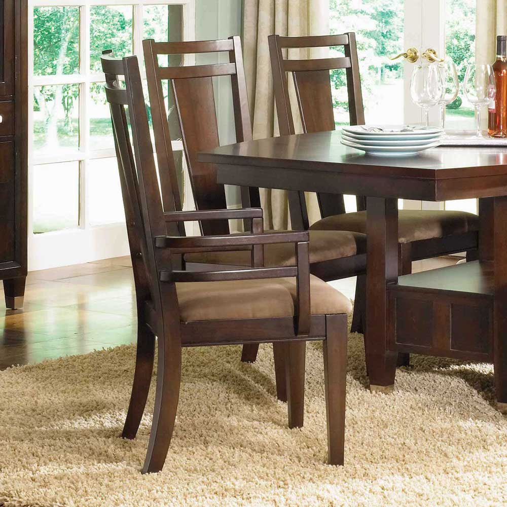 Broyhill dining chairs home goods modern designs of for Dining room tables home goods