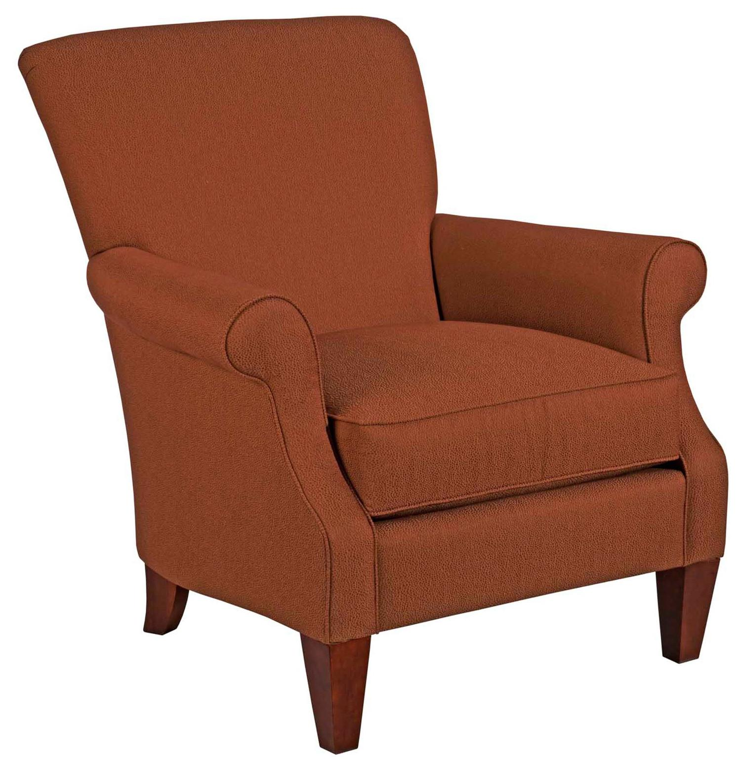 Broyhill Furniture Accent Chairs And Ottomans 9031 0