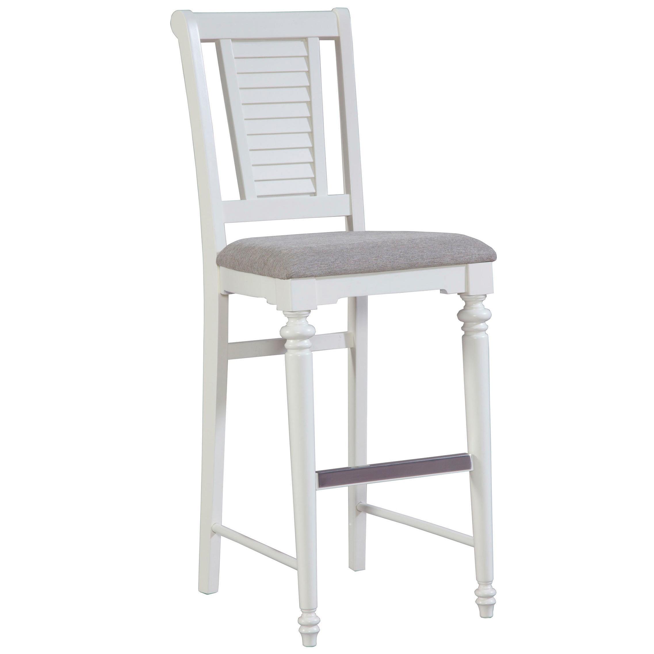 Broyhill Furniture Seabrooke 4471 593 Upholstered Bar