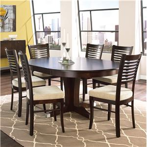 Page 15 of table and chair sets nashville franklin and for Dining table nashville tn