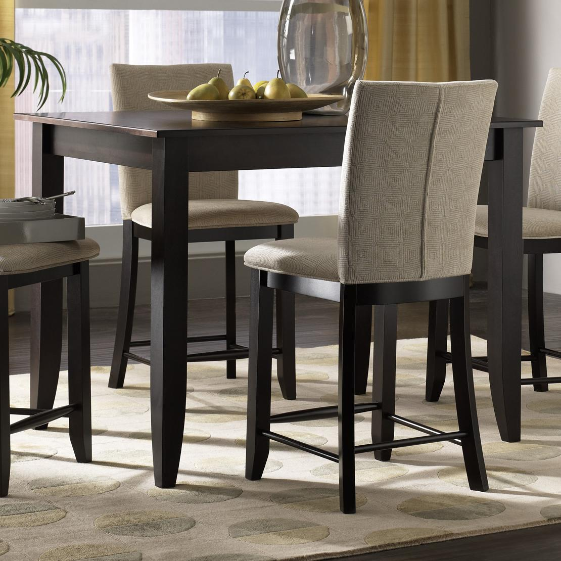High Kitchen Tables And Stools: High Dining Customizable