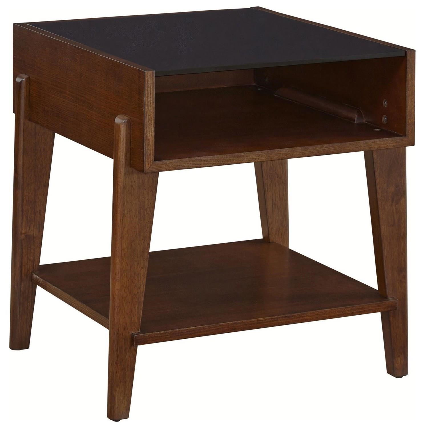 Centertown end table morris home end tables Morris home furniture hours