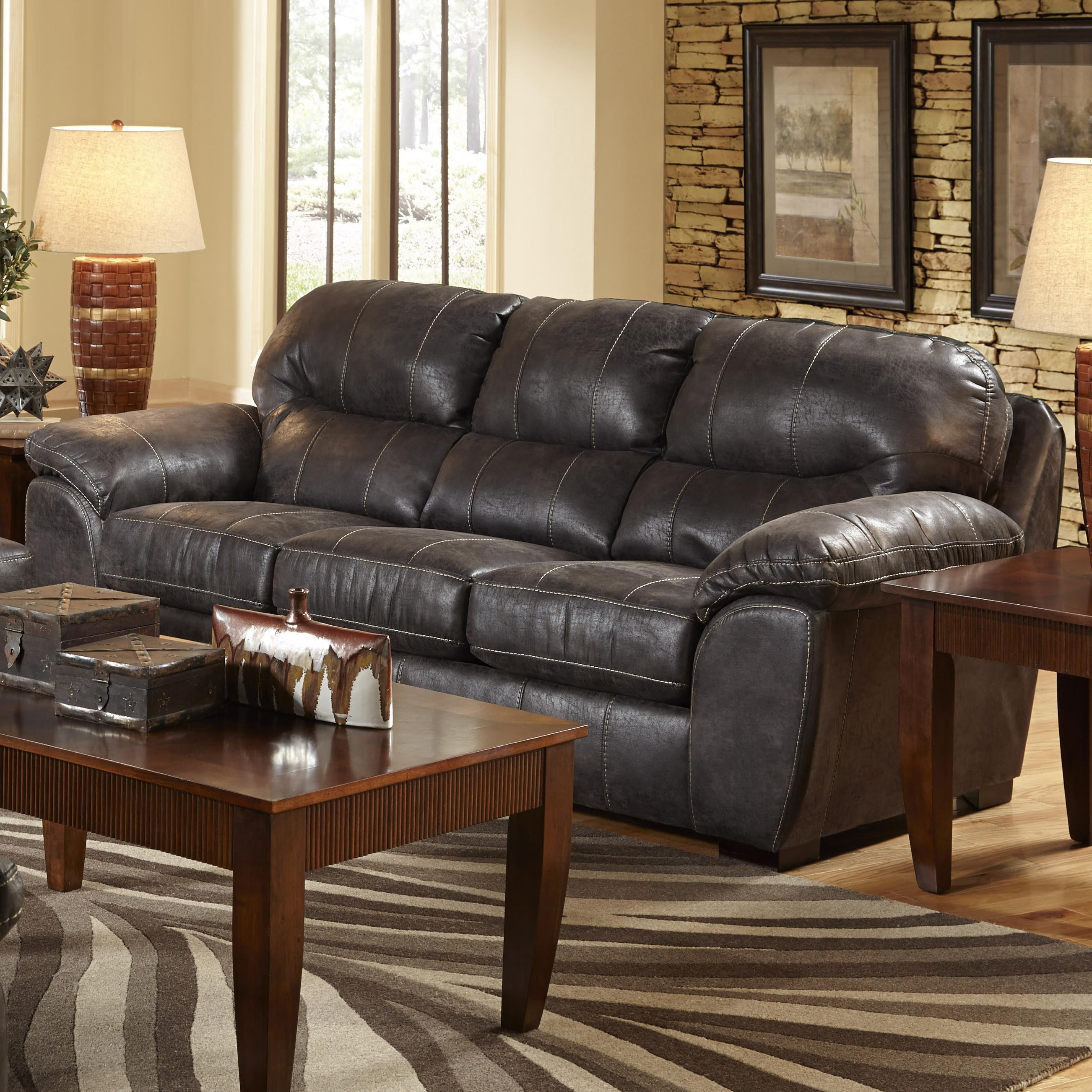 Jackson Furniture Grant Sofa for Living Rooms and Family