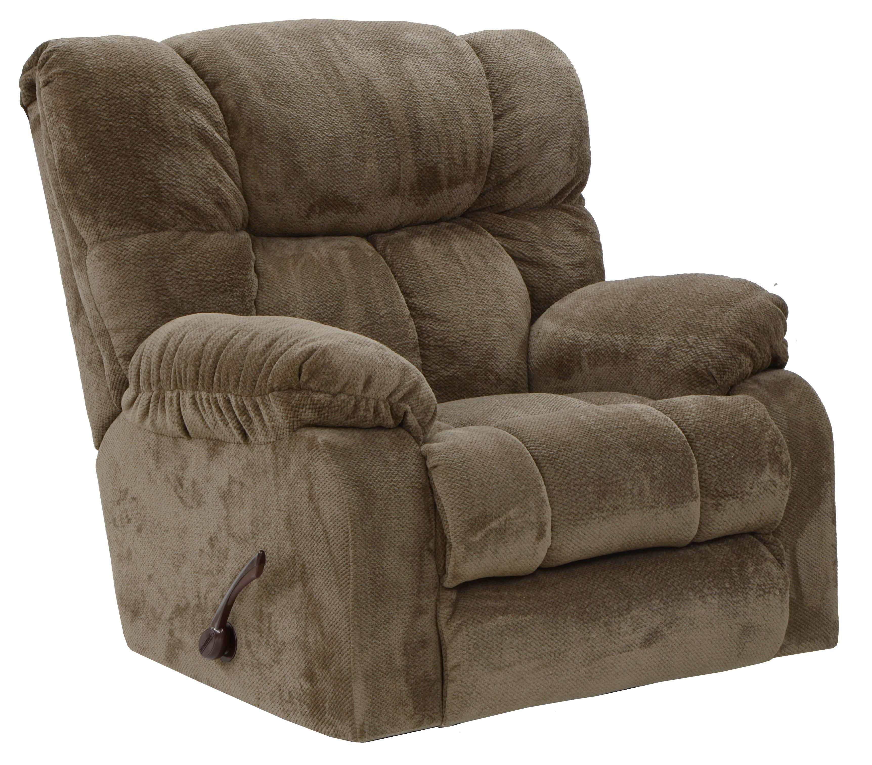 Motion Chairs And Recliners Popson Rocker Recliner By