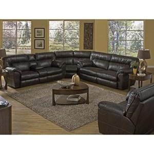 Jackson And Catnapper Furniture Dream Home Interiors