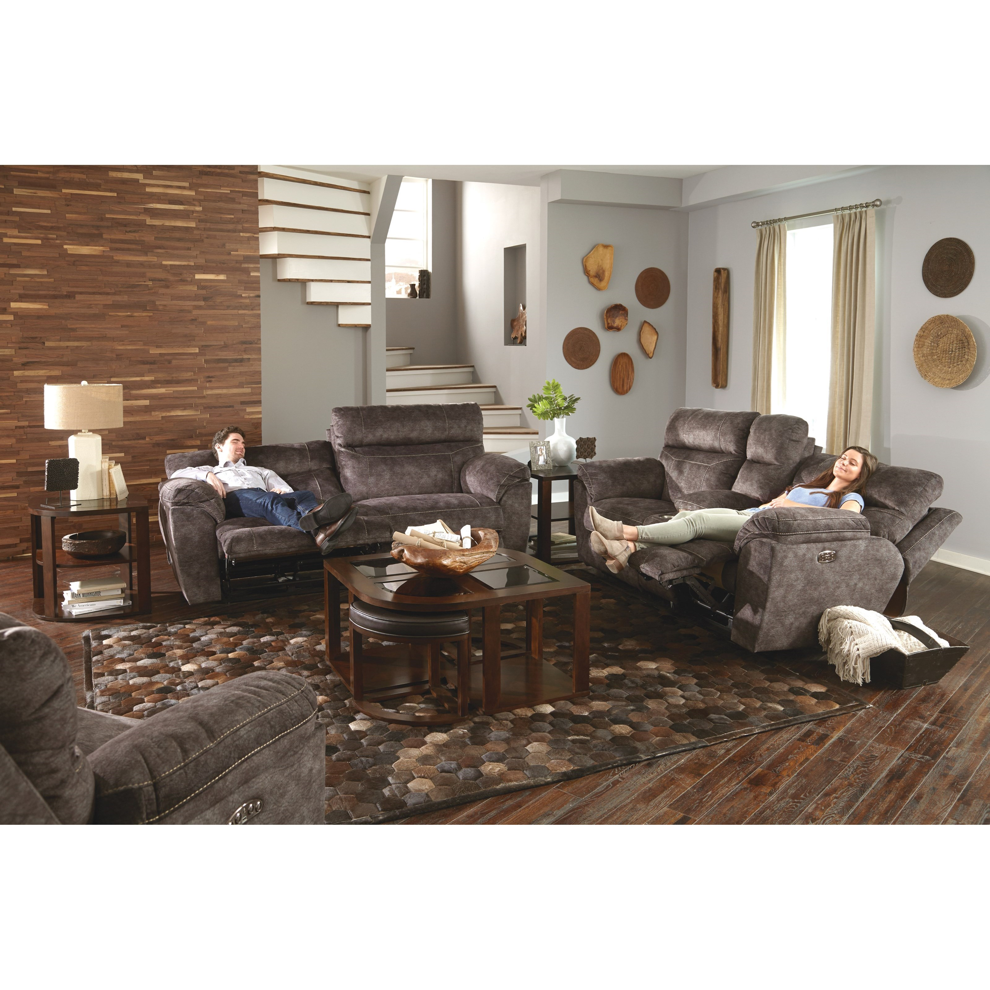 Sedona Living Room Collection