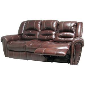 Tennessee Cheers Sofa Reclining Sofas Store Zak 39 S Fine Furniture