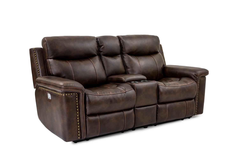 Cheers Sofa Phoenix Xw5258hm Ls Leather Power Reclining