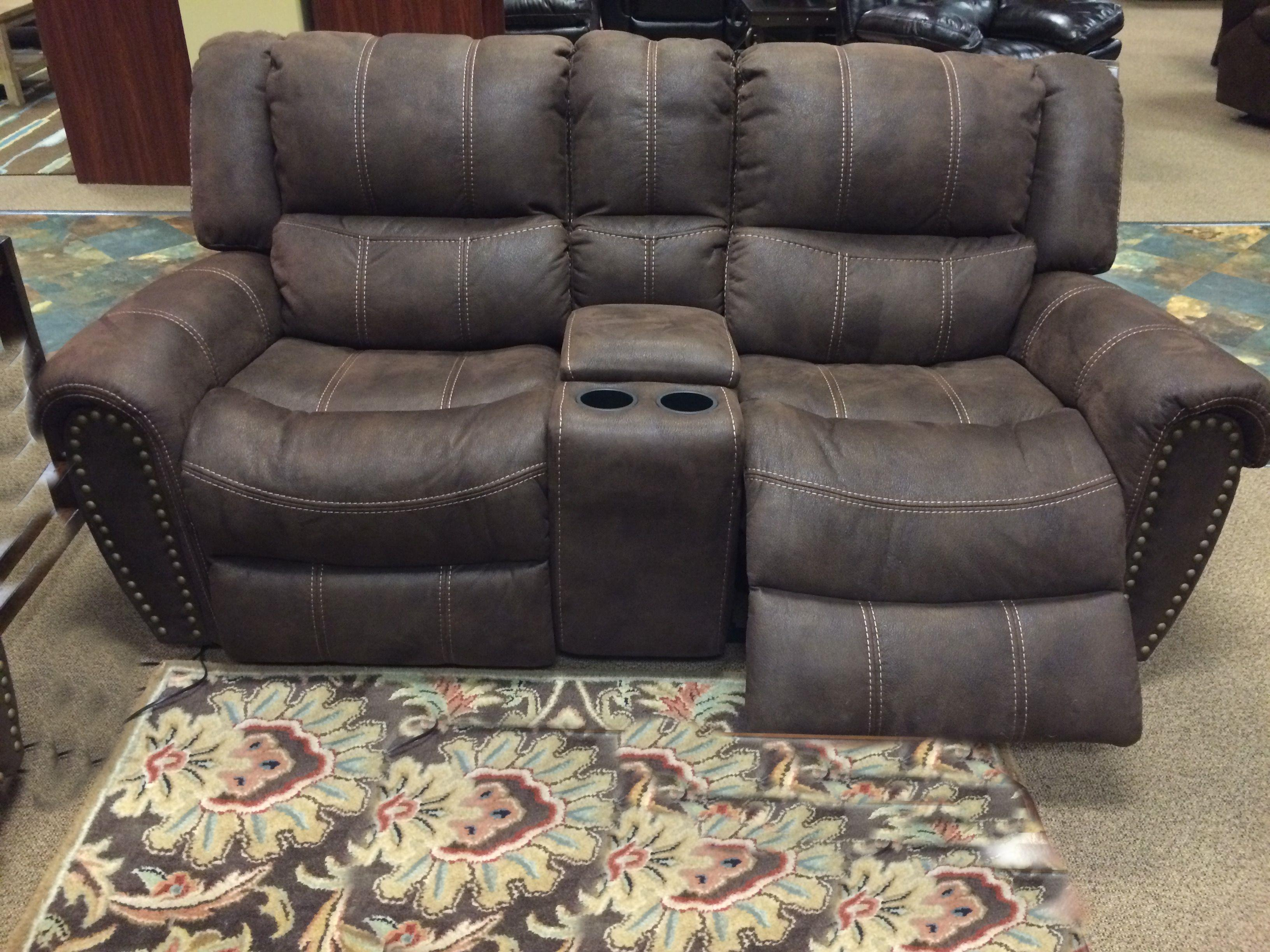 Cheers sofa xw9507m 374 casual power reclining loveseat for Casual couch