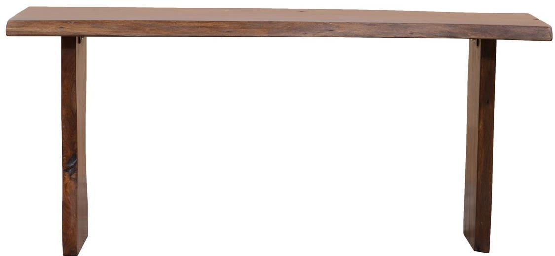Classic home cody solid wood console table jacksonville for Classic home furniture jacksonville fl