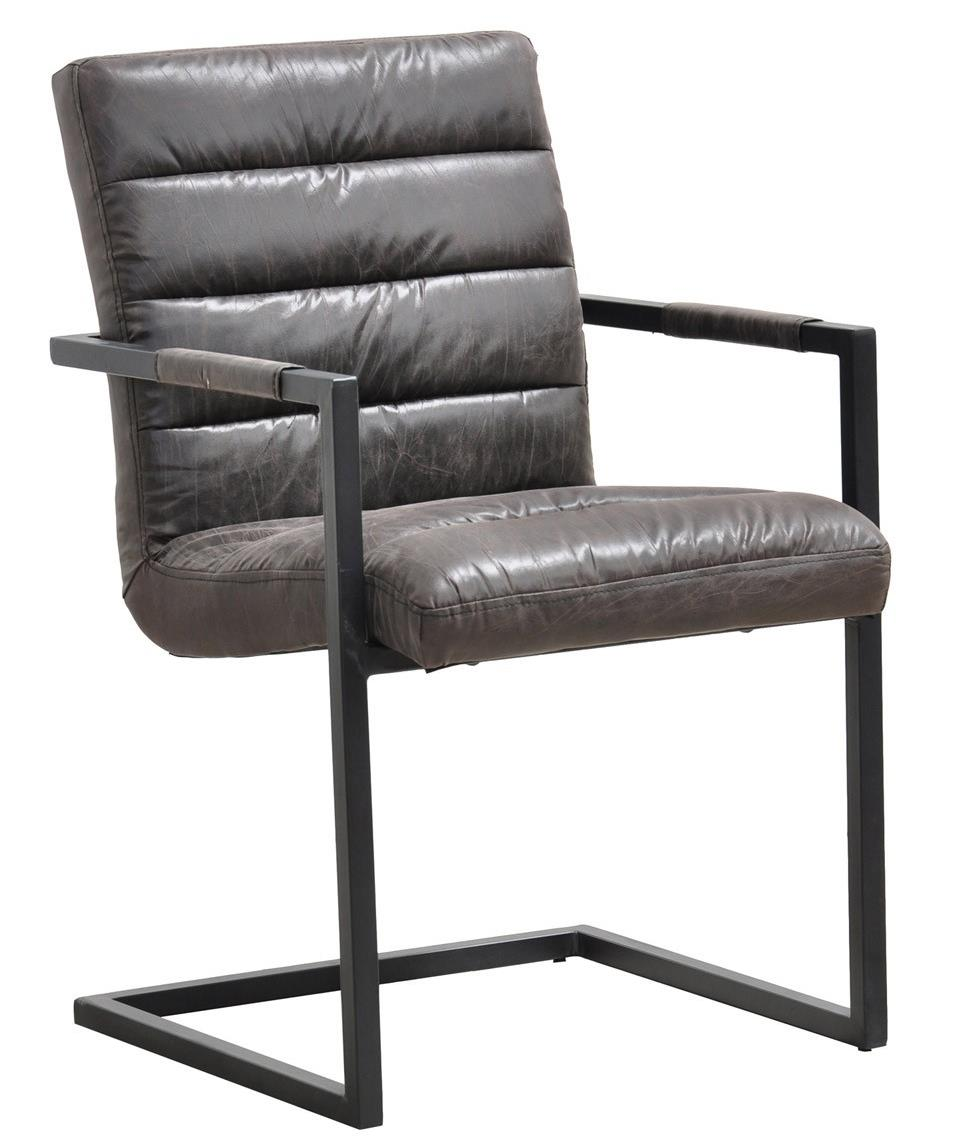 Classic home halsten modern arm chair with rust proof for Classic home furniture jacksonville fl