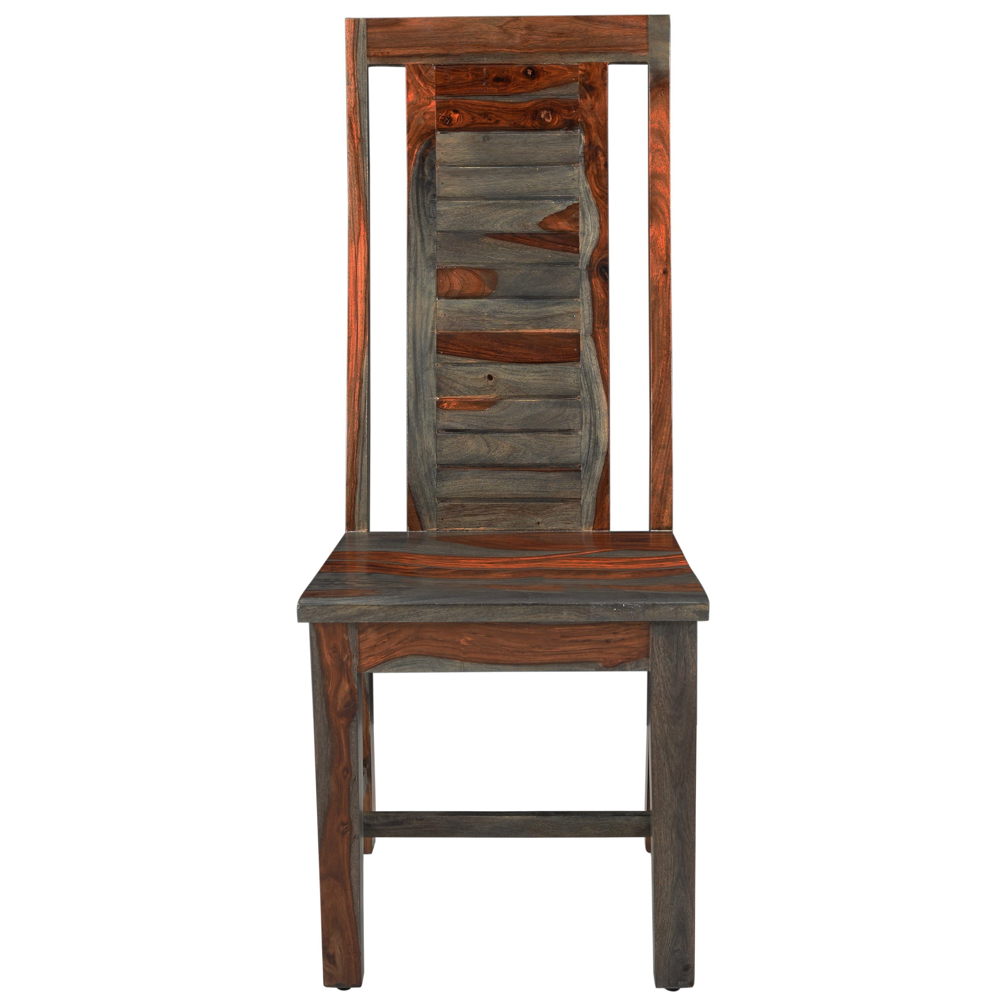 Coast to coast imports capri 93444 dining chair becker for Furniture world
