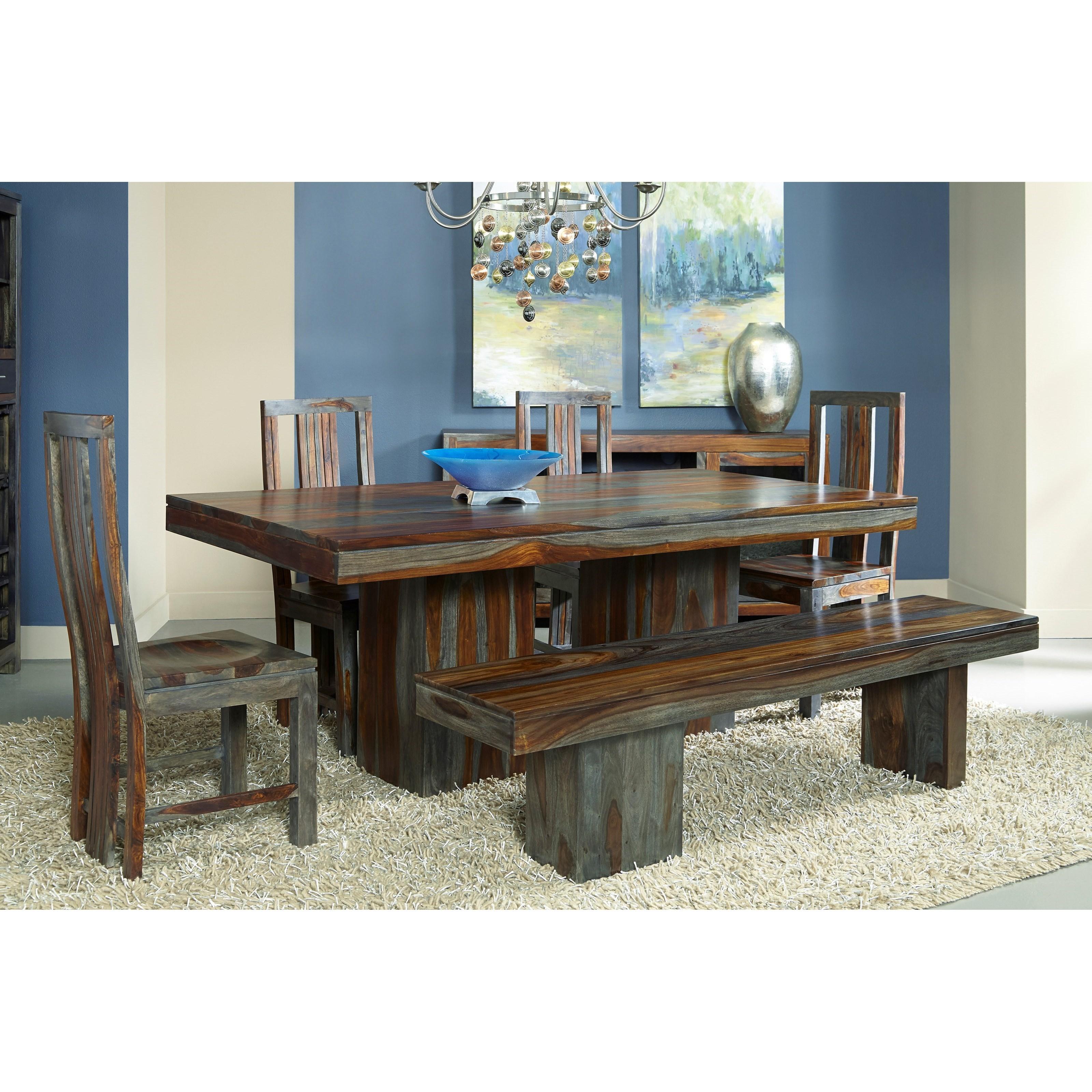 coast to coast imports grayson grayson dining chair