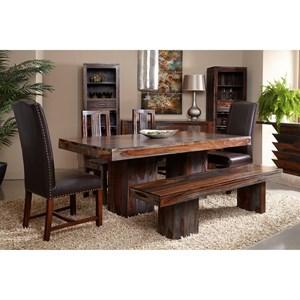 Coast to Coast Imports at Miskelly Furniture Jackson