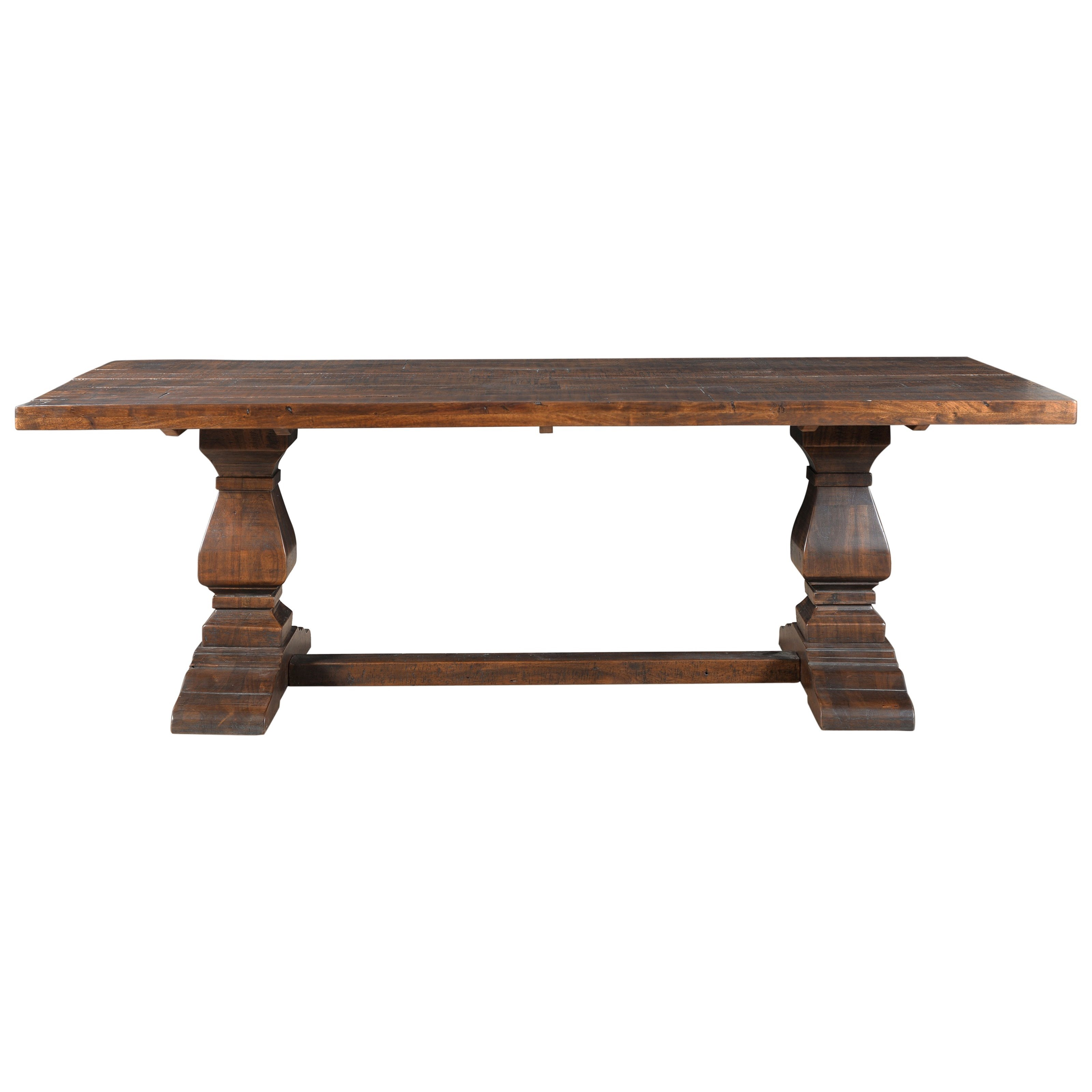 imports woodbridge dining table fashion furniture dining tables