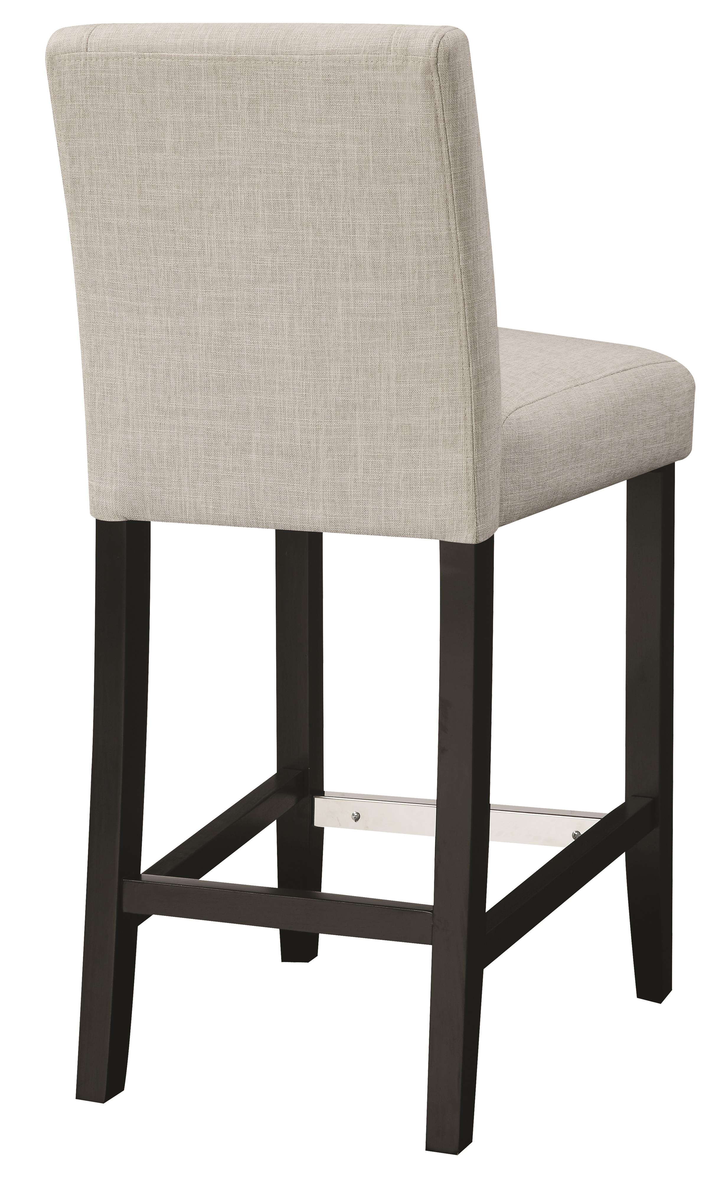 Coaster Dining Chairs And Bar Stools 130063 Upholstered