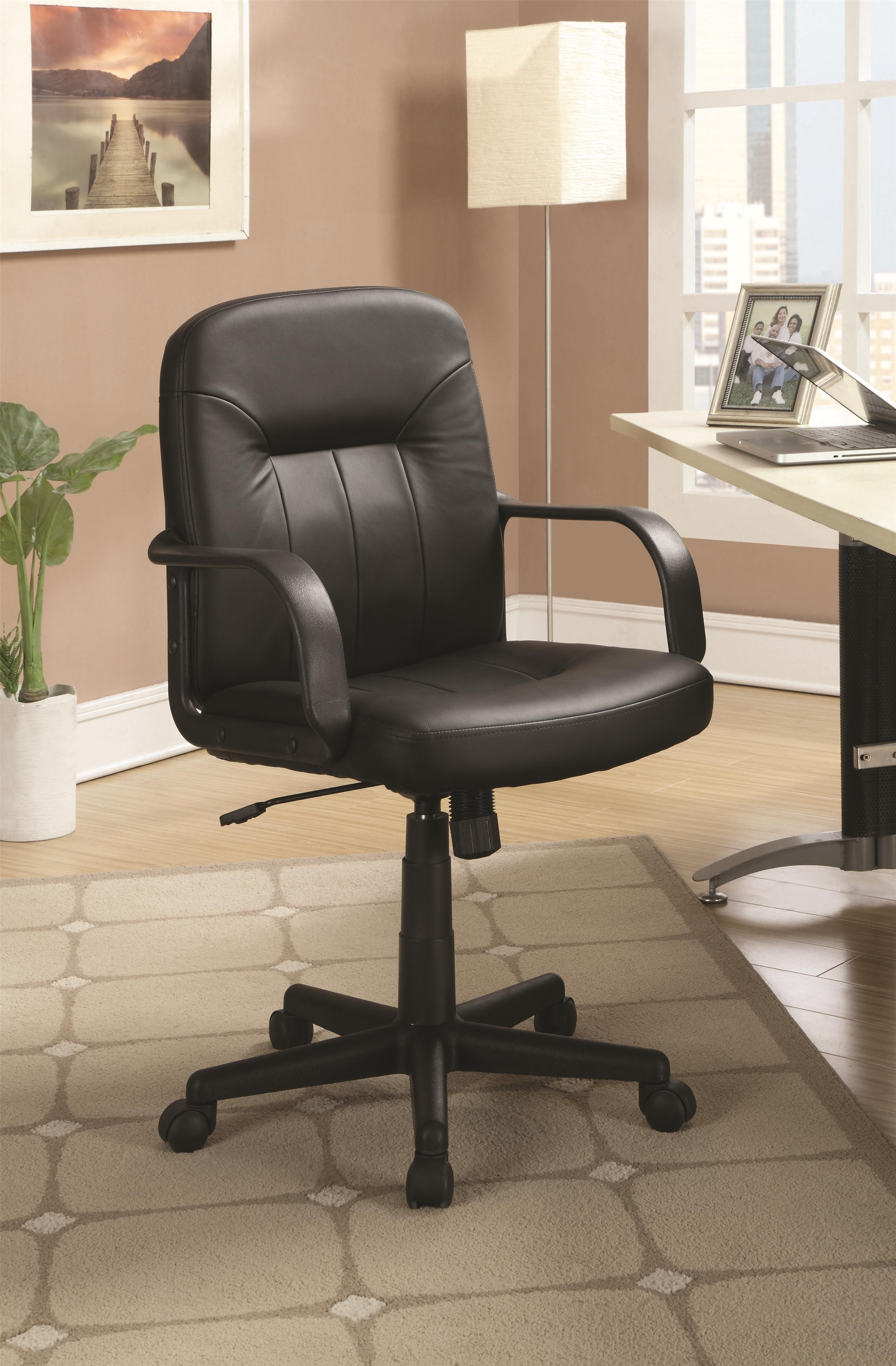 Coaster fice Chairs Casual fice Task Chair Knight