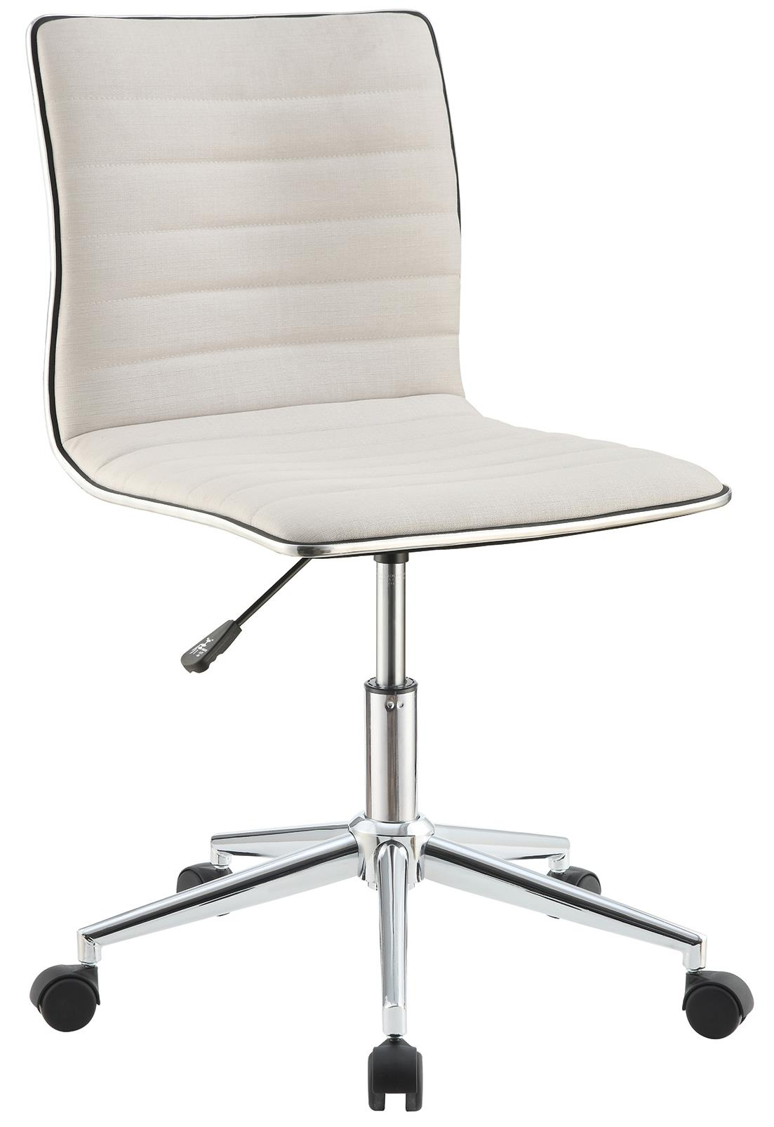 Coaster Office Chairs 800726 Sleek Office Chair With