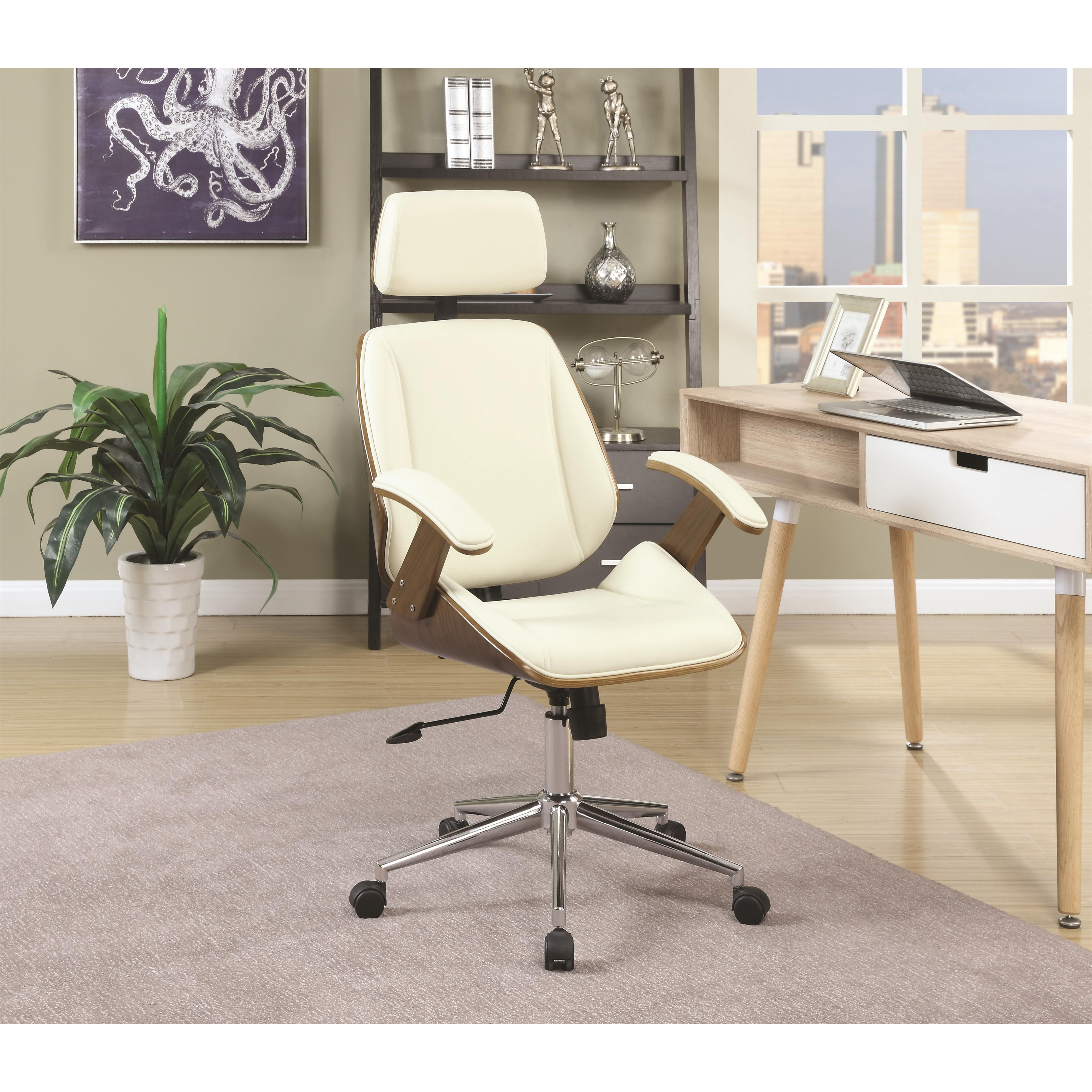 office furniture executive desk chairs coaster office chairs office