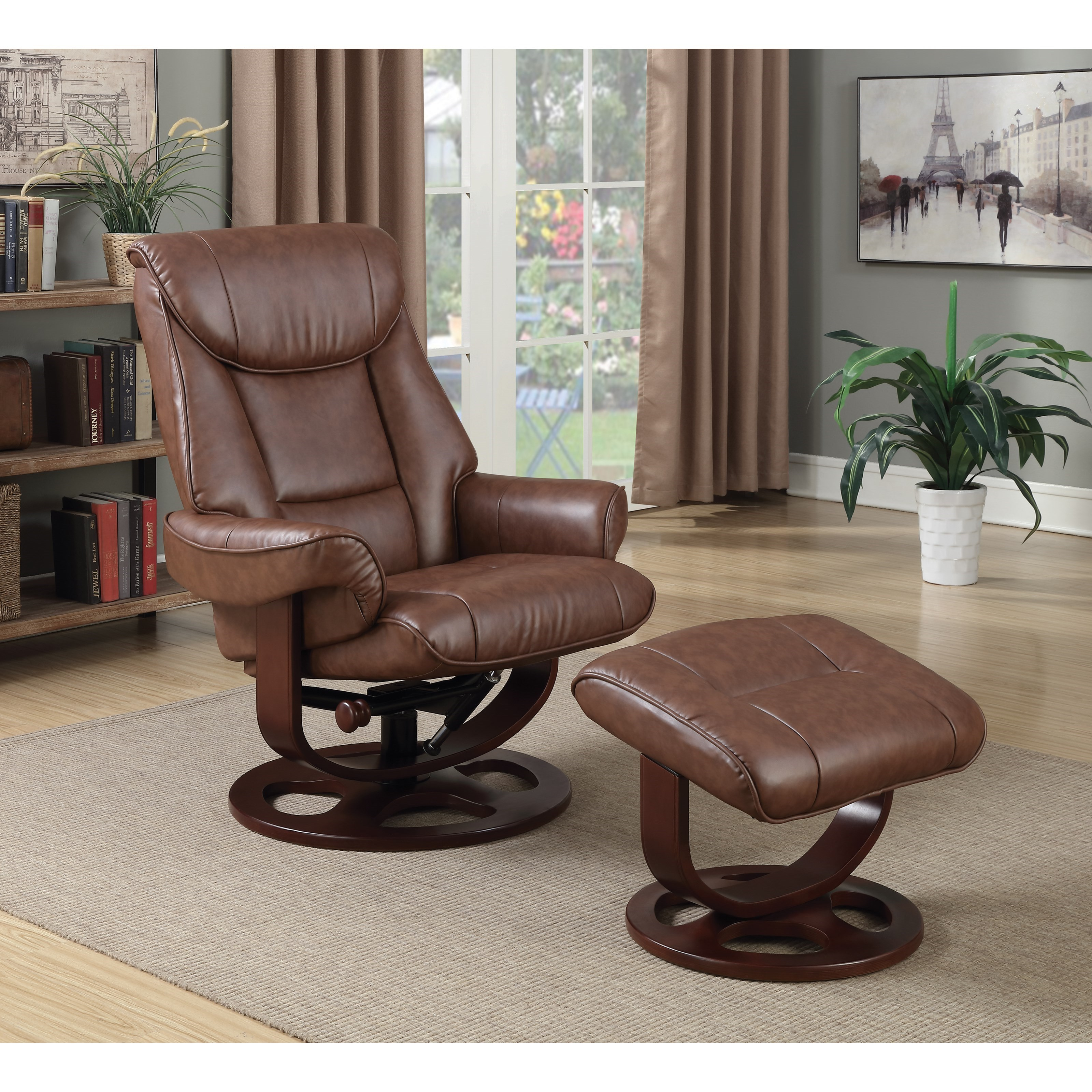 coaster recliners with ottomans ergonomic chair and ottoman darvin furniture reclining chair. Black Bedroom Furniture Sets. Home Design Ideas