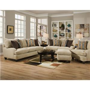 Corinthian Marlo Furniture Alexandria VA Forestville
