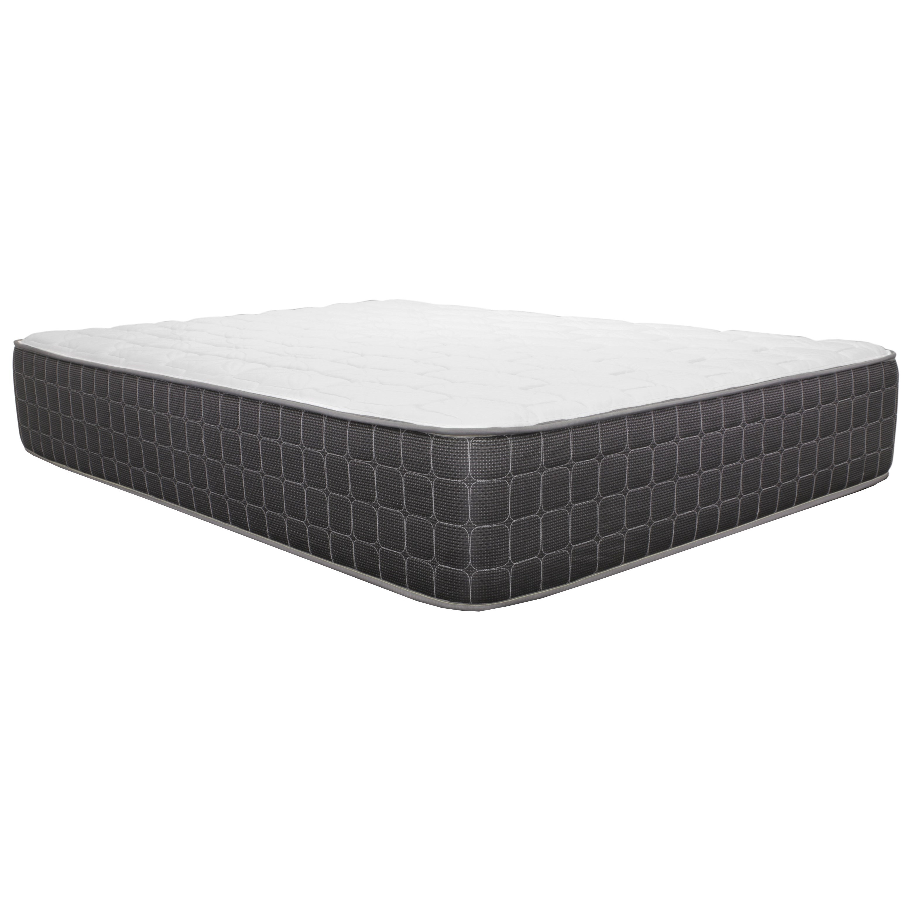 Corsicana 1705PR Queen Plush Mattress Furniture