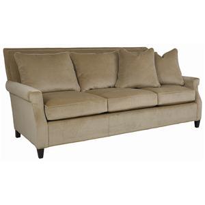 C.R. Laine Connolly Traditional Pillow Back Sofa - BigFurnitureWebsite - Sofas