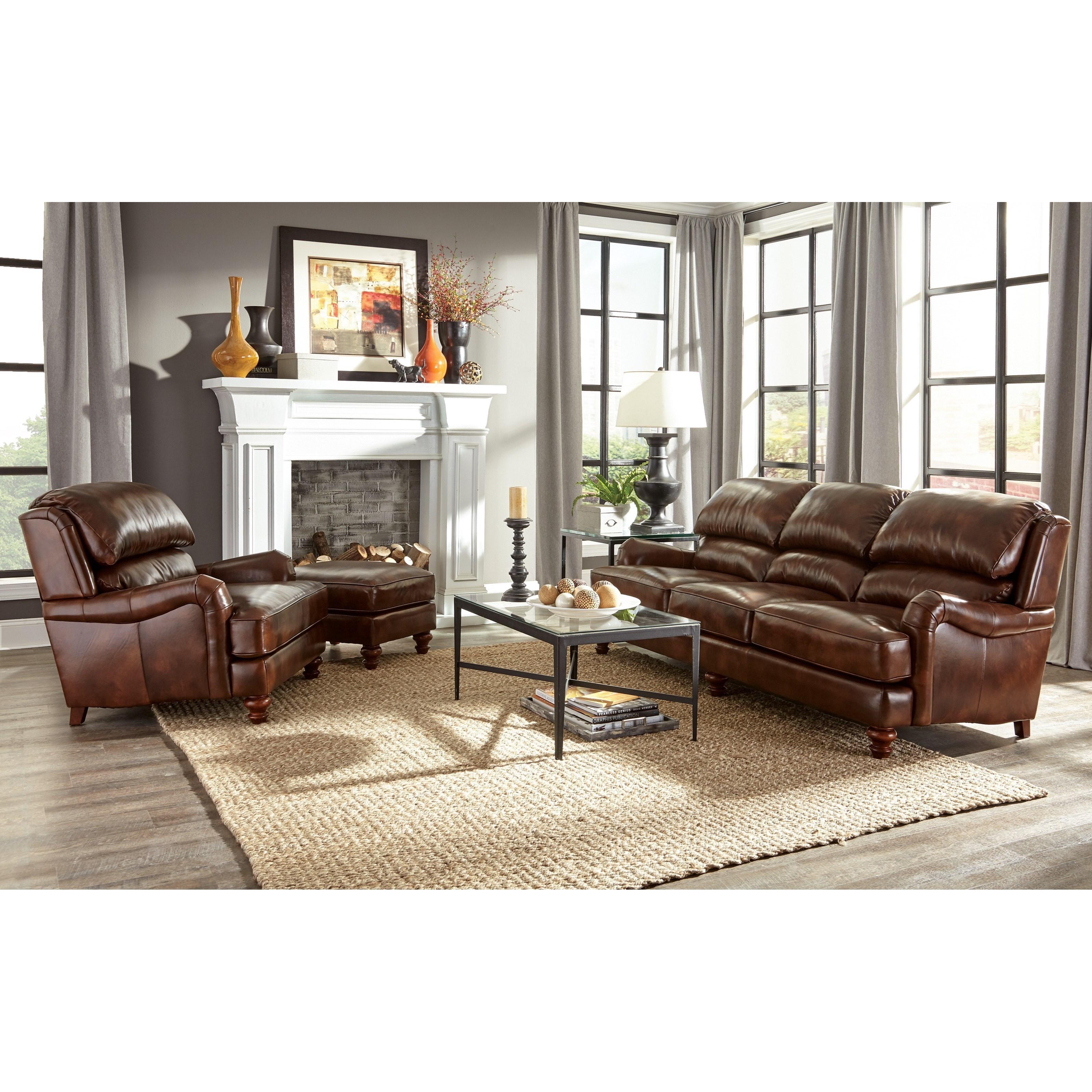 Craftmaster L162250 Living Room Group Jacksonville Furniture Mart Stationary Living Room Groups
