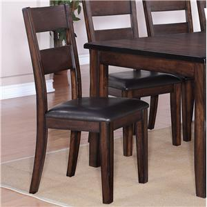 Crown Mark Maldives Counter Height Table Colder S